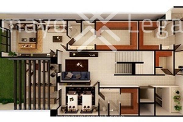 Foto de casa en venta en s/n , residencial palo blanco, san pedro garza garcía, nuevo león, 10293771 No. 10