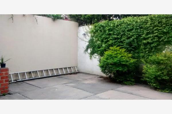 Foto de casa en venta en s/n , villas de santa engracia, san pedro garza garcía, nuevo león, 9964124 No. 19