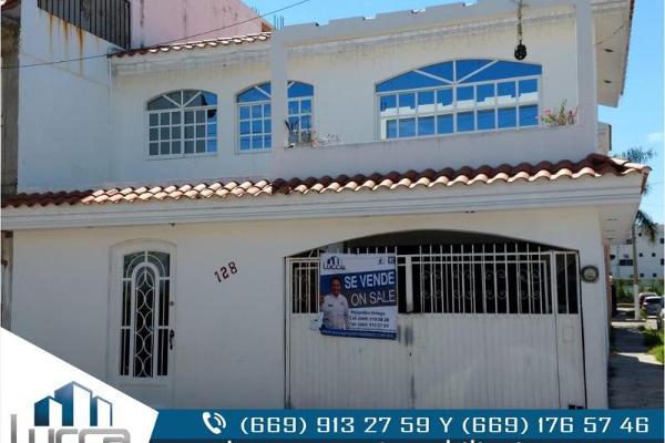 Foto de casa en venta en sn , villas del estero, mazatlán, sinaloa, 9924832 No. 02