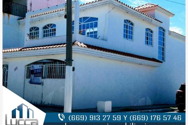 Foto de casa en venta en sn , villas del estero, mazatlán, sinaloa, 9924832 No. 03