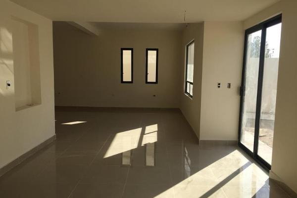 Foto de casa en venta en s/n , villas del renacimiento, torreón, coahuila de zaragoza, 5867114 No. 08