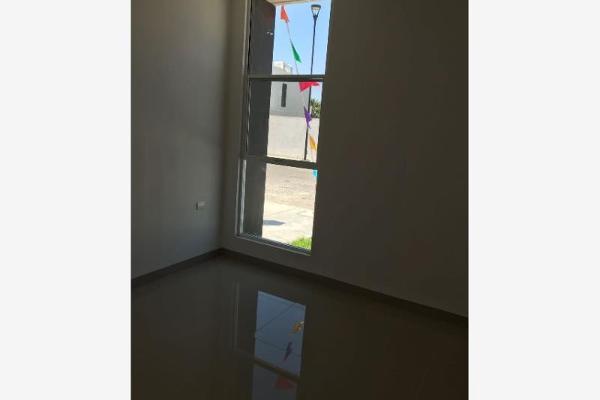 Foto de casa en venta en s/n , villas del renacimiento, torreón, coahuila de zaragoza, 6122802 No. 05