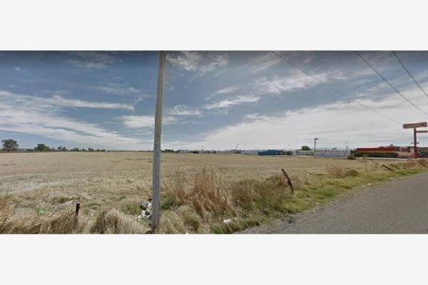 Foto de terreno habitacional en venta en s/n , villas del sol, durango, durango, 10174719 No. 02