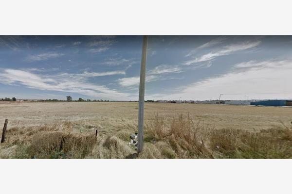 Foto de terreno habitacional en venta en s/n , villas del sol, durango, durango, 10174719 No. 04
