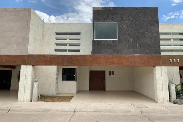Foto de casa en venta en s/n , villas del sol, durango, durango, 19139742 No. 04
