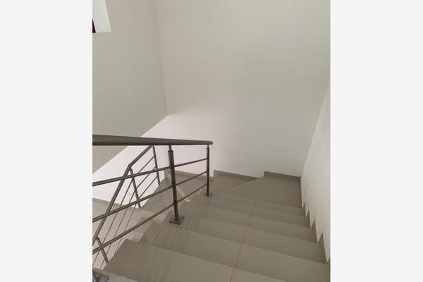 Foto de casa en venta en s/n , villas del sol, durango, durango, 19139742 No. 09