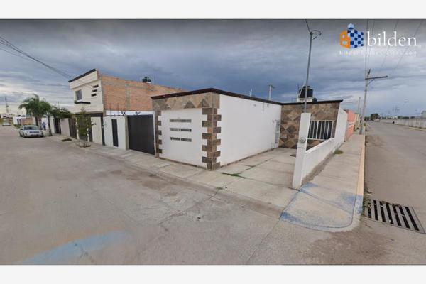 Foto de casa en venta en sn , villas del sol, durango, durango, 0 No. 01