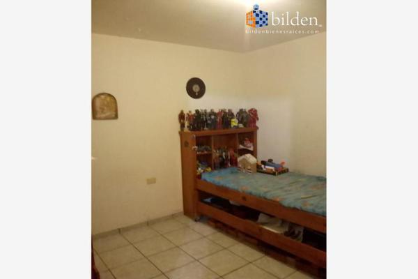 Foto de casa en venta en sn , villas del sol, durango, durango, 0 No. 08