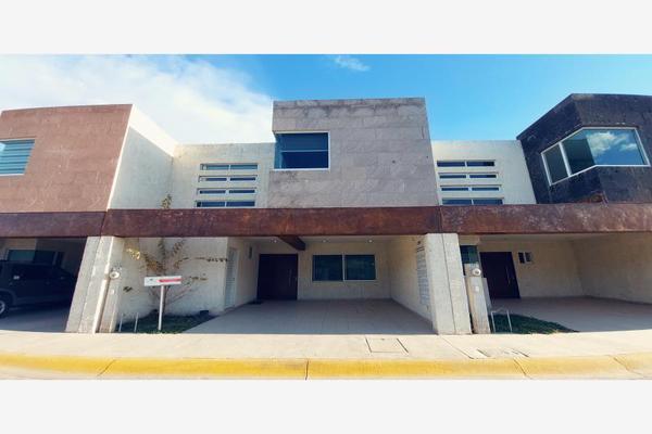 Foto de casa en venta en s/n , villas del sol, durango, durango, 9974068 No. 05