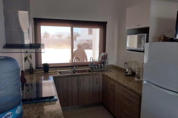 Foto de casa en venta en s/n , villas doradas, durango, durango, 9980090 No. 19