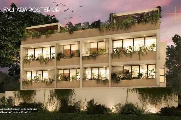 Foto de departamento en venta en s/n , villas la hacienda, mérida, yucatán, 9969405 No. 03