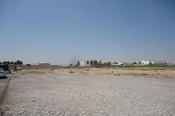 Foto de terreno habitacional en venta en s/n , villas las margaritas, torreón, coahuila de zaragoza, 5952560 No. 02