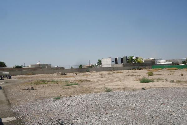 Foto de terreno habitacional en venta en s/n , villas las margaritas, torreón, coahuila de zaragoza, 5952560 No. 04