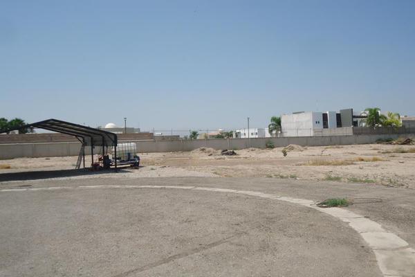 Foto de terreno habitacional en venta en s/n , villas las margaritas, torreón, coahuila de zaragoza, 5952560 No. 05
