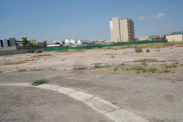 Foto de terreno habitacional en venta en s/n , villas las margaritas, torreón, coahuila de zaragoza, 5952560 No. 06