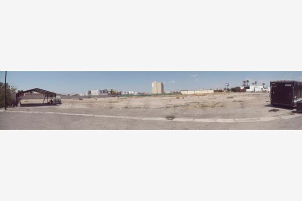 Foto de terreno habitacional en venta en s/n , villas las margaritas, torreón, coahuila de zaragoza, 5952560 No. 08