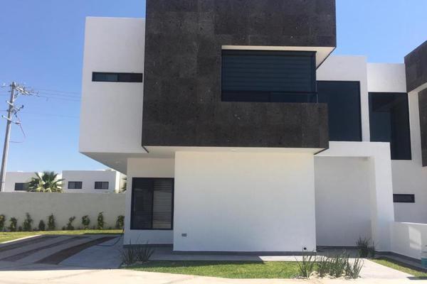 Foto de casa en venta en s/n , villas las margaritas, torreón, coahuila de zaragoza, 8806741 No. 01