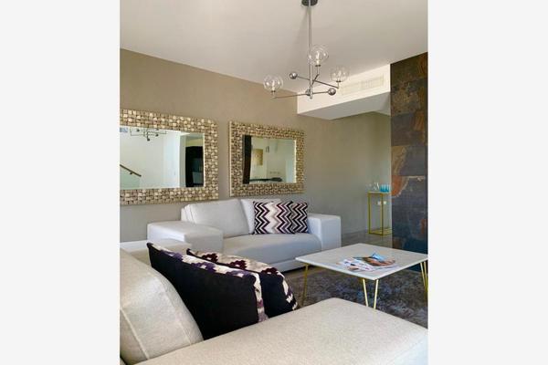 Foto de casa en venta en s/n , villas las margaritas, torreón, coahuila de zaragoza, 8806741 No. 02