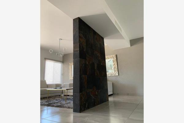 Foto de casa en venta en s/n , villas las margaritas, torreón, coahuila de zaragoza, 8806741 No. 03