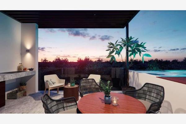 Foto de departamento en venta en s/n , villas tulum, tulum, quintana roo, 10174520 No. 05
