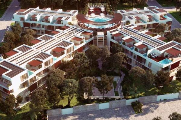 Foto de departamento en venta en s/n , villas tulum, tulum, quintana roo, 10174520 No. 11
