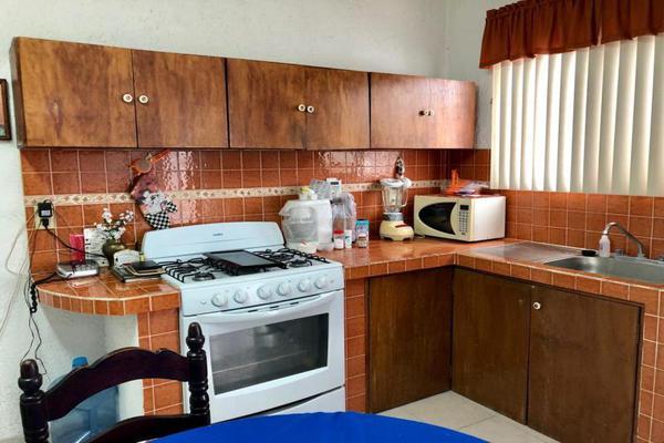 Foto de casa en venta en sn , vista hermosa, cuernavaca, morelos, 8141429 No. 04