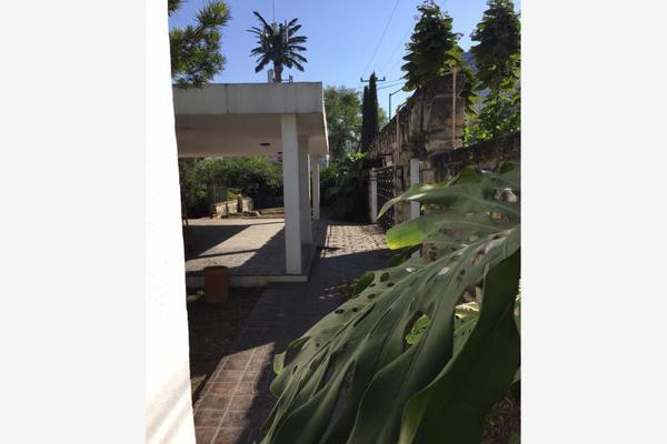 Foto de casa en venta en s/n , vista hermosa, monterrey, nuevo león, 9949499 No. 01