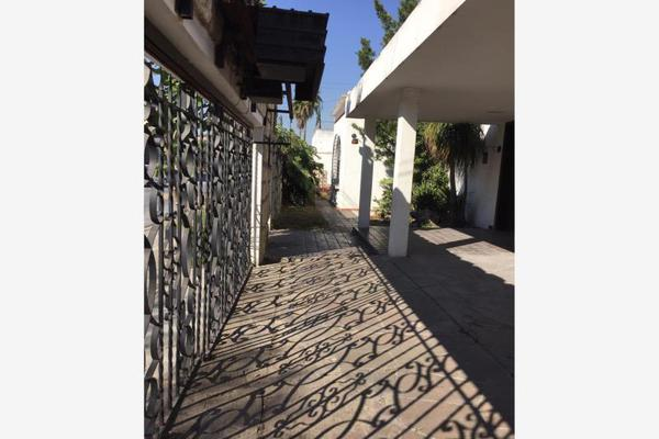 Foto de casa en venta en s/n , vista hermosa, monterrey, nuevo león, 9949499 No. 02