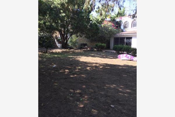 Foto de casa en venta en s/n , vista hermosa, monterrey, nuevo león, 9949499 No. 07