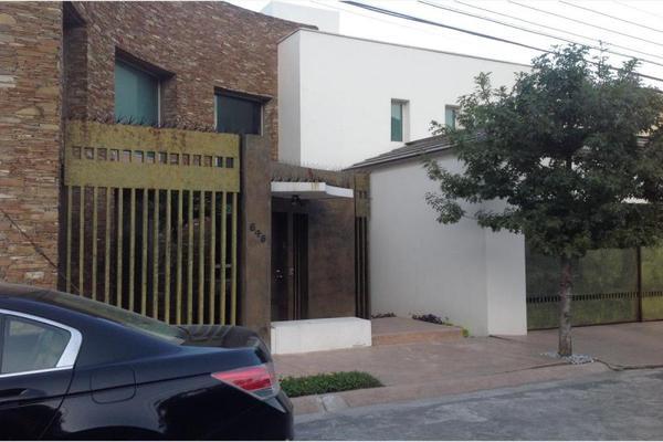 Foto de casa en venta en s/n , vista hermosa, monterrey, nuevo león, 9958193 No. 02