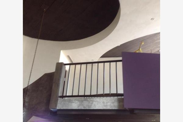 Foto de casa en venta en s/n , vista hermosa, monterrey, nuevo león, 9958193 No. 08
