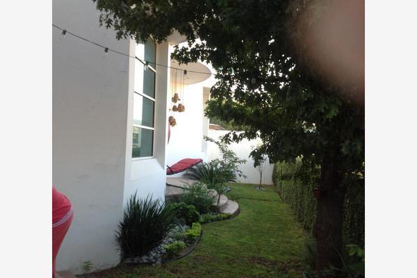 Foto de casa en venta en s/n , vista hermosa, monterrey, nuevo león, 9958193 No. 13