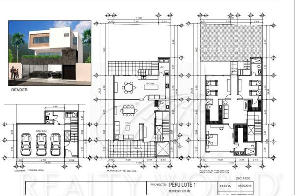 Foto de casa en venta en s/n , vista hermosa, monterrey, nuevo león, 9986124 No. 01