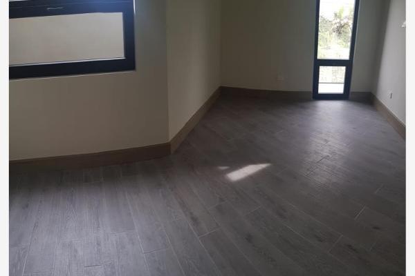 Foto de casa en venta en s/n , vista real, san pedro garza garcía, nuevo león, 9950564 No. 10