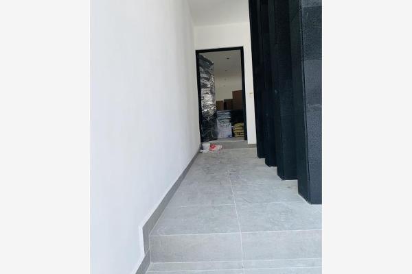Foto de casa en venta en s/n , vistancias 1er sector, monterrey, nuevo león, 10000706 No. 02