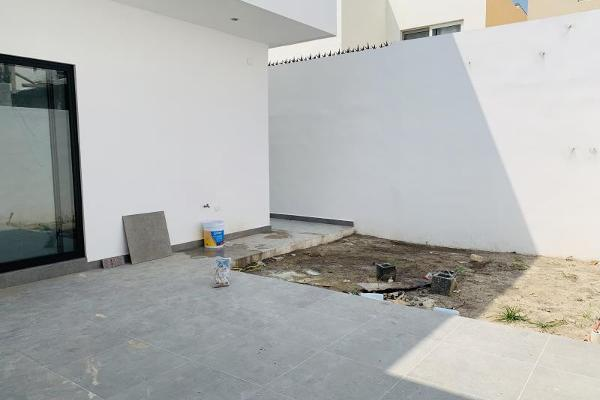 Foto de casa en venta en s/n , vistancias 1er sector, monterrey, nuevo león, 10000706 No. 05