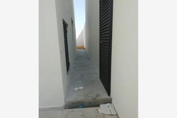 Foto de casa en venta en s/n , vistancias 1er sector, monterrey, nuevo león, 10149282 No. 18