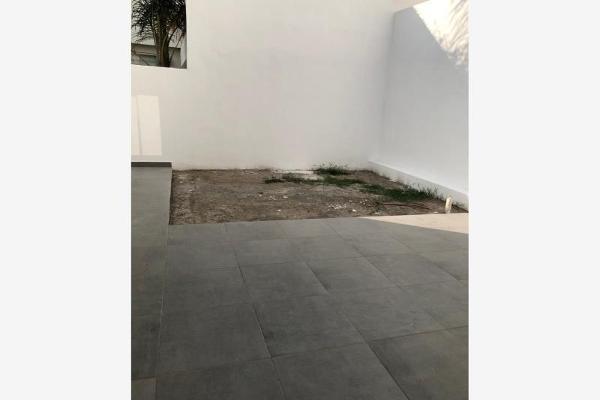 Foto de casa en venta en s/n , vistancias 1er sector, monterrey, nuevo león, 10152258 No. 10