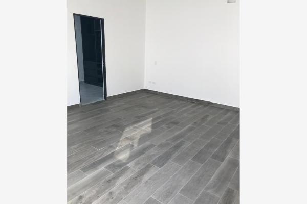 Foto de casa en venta en s/n , vistancias 1er sector, monterrey, nuevo león, 10152258 No. 18