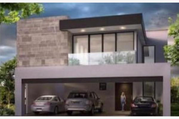 Foto de casa en venta en s/n , vistancias 1er sector, monterrey, nuevo león, 9948542 No. 01