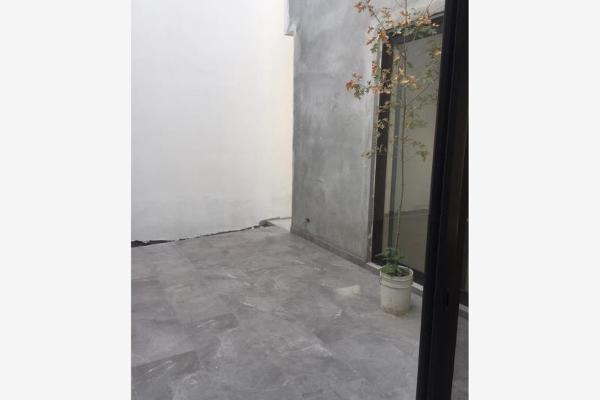 Foto de casa en venta en s/n , vistancias 1er sector, monterrey, nuevo león, 9960612 No. 09