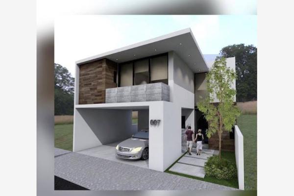 Foto de casa en venta en s/n , vistancias 1er sector, monterrey, nuevo león, 9960612 No. 11
