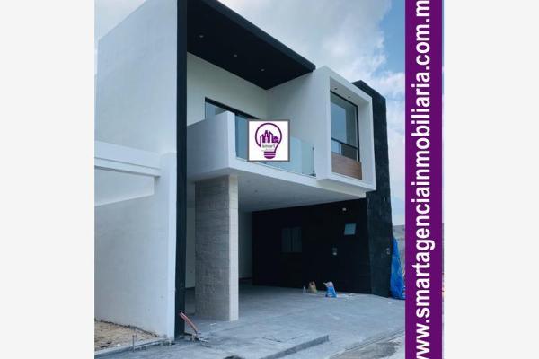 Foto de casa en venta en s/n , vistancias 1er sector, monterrey, nuevo león, 9964267 No. 02