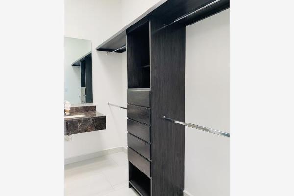 Foto de casa en venta en s/n , vistancias 1er sector, monterrey, nuevo león, 9964267 No. 19