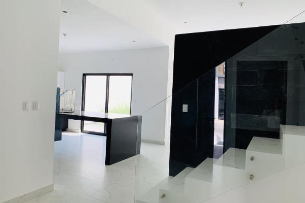 Foto de casa en venta en s/n , vistancias 2 sector, monterrey, nuevo león, 9989243 No. 16