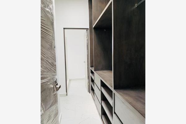 Foto de casa en venta en s/n , vistancias 1er sector, monterrey, nuevo león, 9989243 No. 08