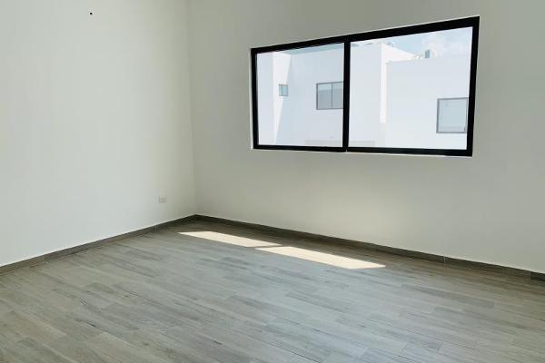 Foto de casa en venta en s/n , vistancias 1er sector, monterrey, nuevo león, 9989243 No. 12