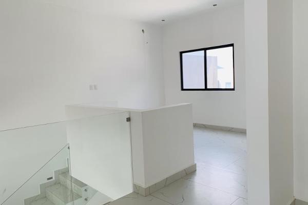 Foto de casa en venta en s/n , vistancias 1er sector, monterrey, nuevo león, 9989243 No. 14