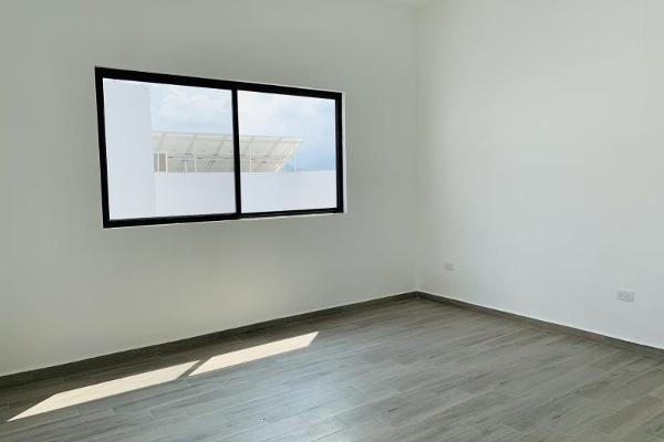 Foto de casa en venta en s/n , vistancias 1er sector, monterrey, nuevo león, 9989243 No. 17