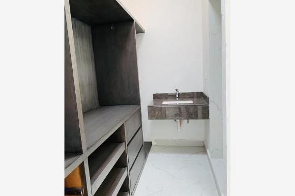 Foto de casa en venta en s/n , vistancias 1er sector, monterrey, nuevo león, 9989243 No. 18